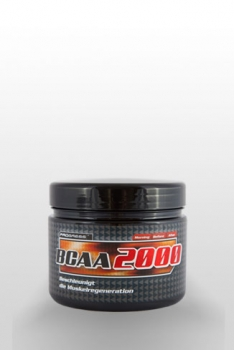 BCAA 2000 - 700g Neutral