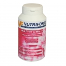 Multi Vit&Min ++ Q10 NUTRIFORCE